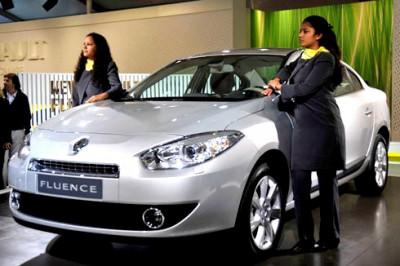 Renault Fluence E4 diesel coming this November | CarTrade.com