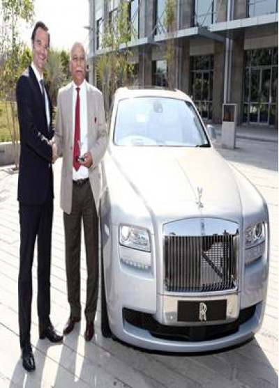 Rolls Royce images 3