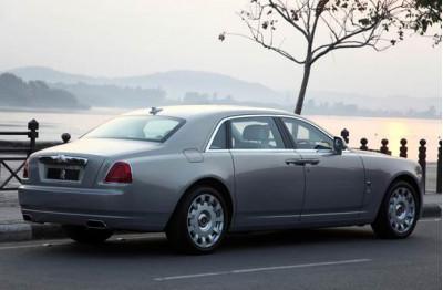 Chandigarh-The Next Dealership of Rolls-Royce Motors Cars | CarTrade.com