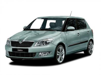 Skoda rolls-out four new variants of Fabia hatchback | CarTrade.com