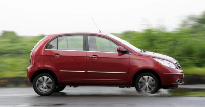 Tata launches the all new Indica Vista at Rs 3.88 lakh | CarTrade.com