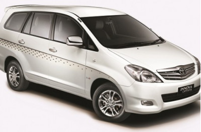 New Toyota Innova Crysta launched in India | CarTrade.com