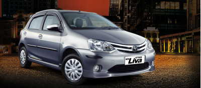 Toyota Etios Liva emerges as a strong competitor against Maruti Suzuki Swift | CarTrade.com