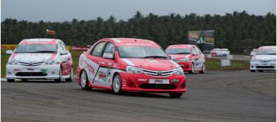 Toyota Etios Motor Racing  Season 3 now open for driver registration | CarTrade.com