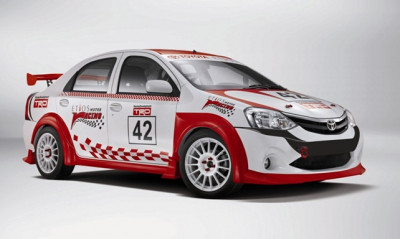 Toyota hand-picks 25 drivers for driver line-up for Etios Motor Racing series | CarTrade.com