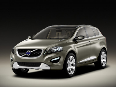 Volvo launches new 2012 XC60 at a starting price of Rs 34.4 lakhs | CarTrade.com