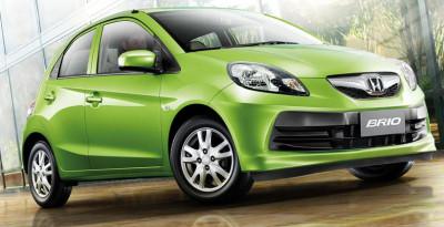 Honda resumes taking orders of Brio hatchback | CarTrade.com