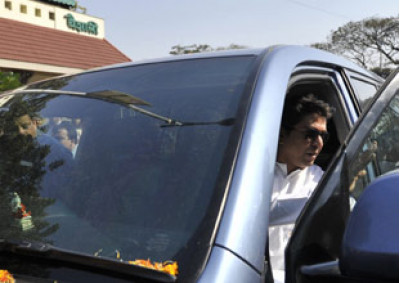 Raj Thackeray rallies to entice voters | CarTrade.com