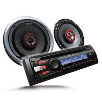 A Beginners Guide to Car Audio | Car audio, Car stereo ...