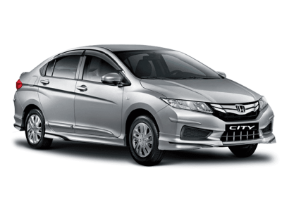 Honda City Pre Owned Cars Mumbai