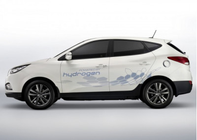 Hydrogen Cars Pros And Cons
