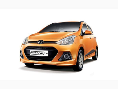 Hyundai Grand i10 - Interiors and features behind its success story | CarTrade.com