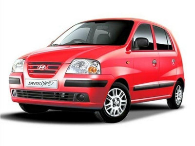 Best automatic transmission cars in india under 10 lakhs 13