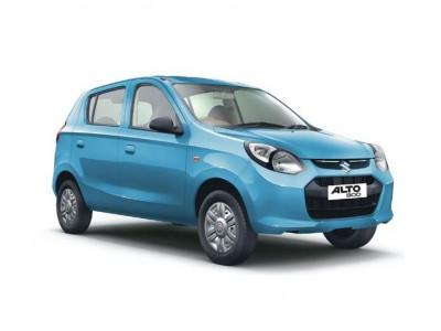 Suzuki Swift Resale Value