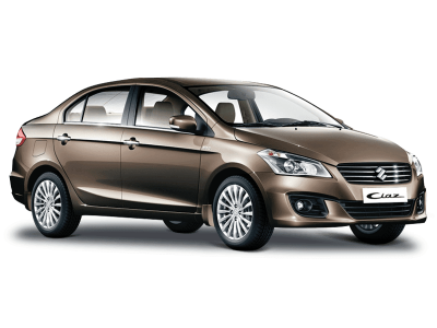 Beautiful Maruti Suzuki Ciaz