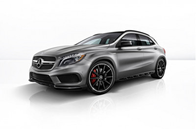 10 best fuel efficient luxury cars in india cartrade blog for Mercedes benz gla class india