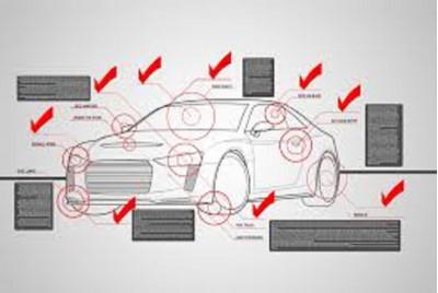 pre purchase inspection of used car cartrade blog. Black Bedroom Furniture Sets. Home Design Ideas