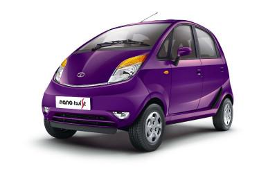 Tata Nano Twist Active AMT might roll-out soon   CarTrade.com