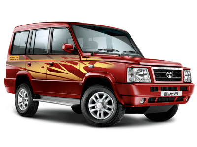 Tata Sumo Gold Modified >> Top 10 Tata Cars In India | CarTrade Blog