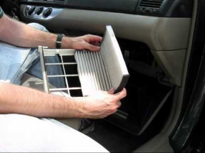Time to change your vehicles air cabin filter for Sostituzione filtro aria cabina jeep wrangler 2015