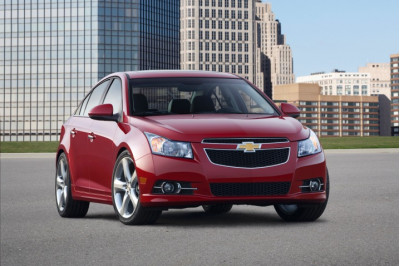 chevrolet cruze 2011 us model prices and specifications revealed cartrade. Black Bedroom Furniture Sets. Home Design Ideas