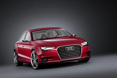 Audi mulls to launch A3 sedan in India | CarTrade.com