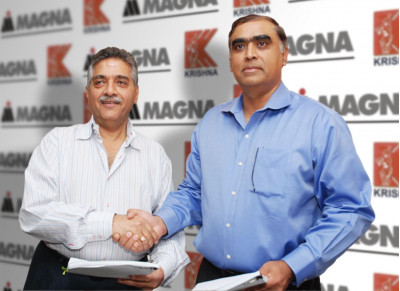 Magna Seating and Krishna Group Form a Joint Venture for the India Market | CarTrade.com