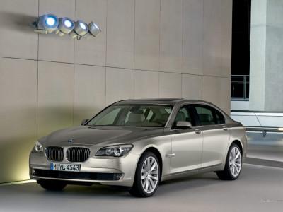 New BMW 760Li on Sale in India | CarTrade.com