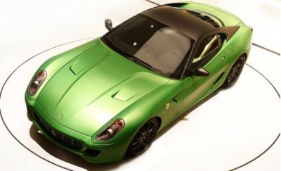 Ferrari Hybrid Vehicle at the Geneva Auto Show | CarTrade.com