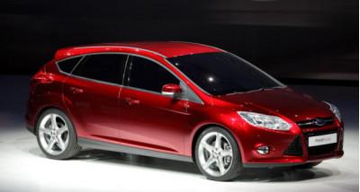 Next Generation Ford Focus Under Testing | CarTrade.com