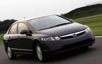 Honda Will Not Retail Civic Hybrid Anymore   CarTrade.com