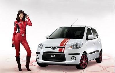 New Hyundai i10 Sporty Model - International | CarTrade.com