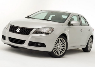 Maruti Kizashi bookings cross 400 units in India | CarTrade.com