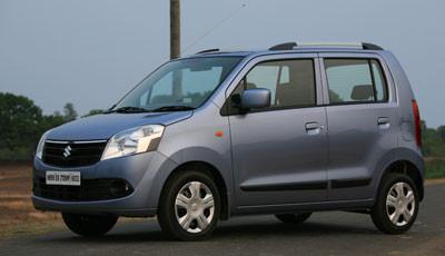 New Maruti Wagon R Launched   CarTrade.com