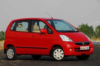 New Maruti Suzuki Zen Estilo This Month! | CarTrade.com