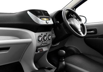 Maruti Suzuki A-Star Interior 1