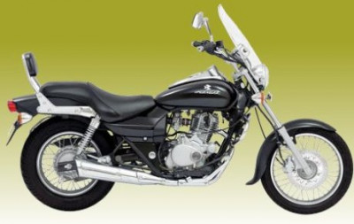 New Bajaj Avenger Launched at Rs. 69,000 | CarTrade.com