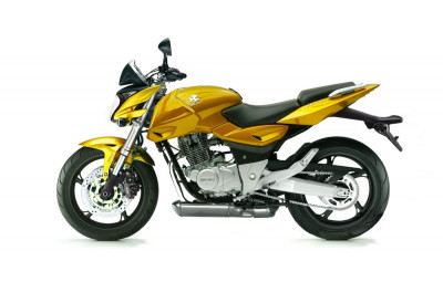 New Bajaj Pulsar 200 and 180 Updated Version Launched | CarTrade.com