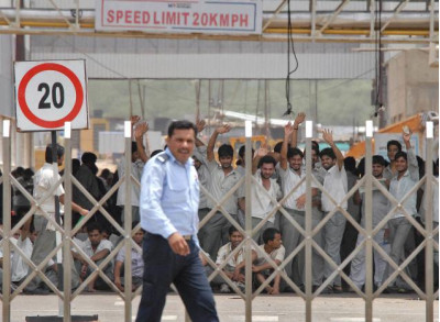 Maruti Suzuki gives green signal to new union at Manesar | CarTrade.com