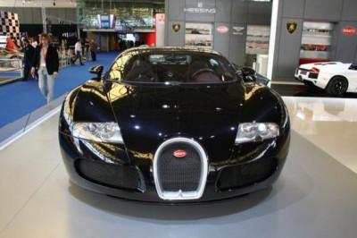Bugatti Veyron  Rs. 7.5 crore Car Now Showing at AutoRAI, Amsterdams   CarTrade.com