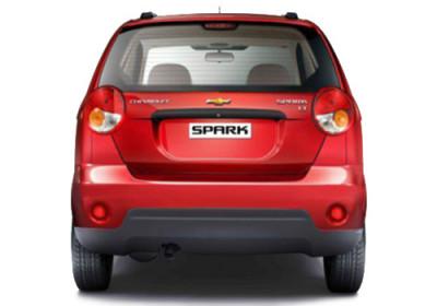 New Chevrolet Spark Music Edition from General Motors | CarTrade.com