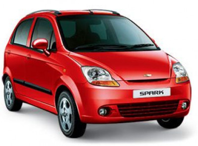 "Chevrolet Spark is the ""Most Dependable Compact Car"": JD Power Study 