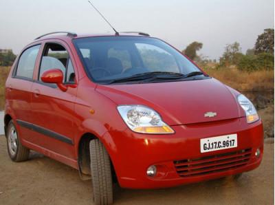 GM India to Bring a new Spark Variant   CarTrade.com