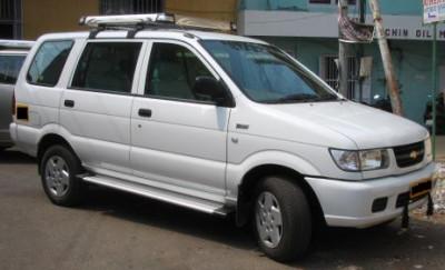 Smaller SUVs from General Motors | CarTrade.com