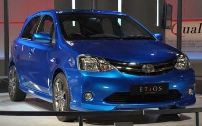 Toyota Etios Liva Pictures, Images of the Toyota Etios Liva   CarTrade.com