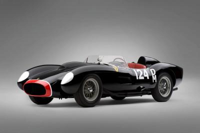 Worlds Costliest Car  Ferrari Testa Rossa | CarTrade.com