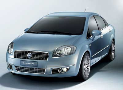 Fiat Linea Does the Magic! | CarTrade.com