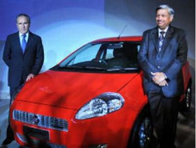 New Fiat Grande Punto This Month | CarTrade.com