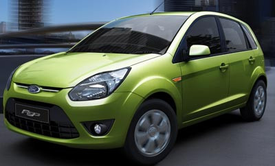 Ford Motors Plans Eight New Models for India   CarTrade.com
