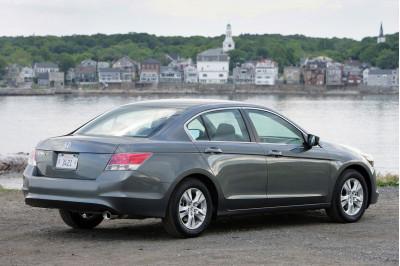 Honda CRV and Accord in Diesel Versions | CarTrade.com